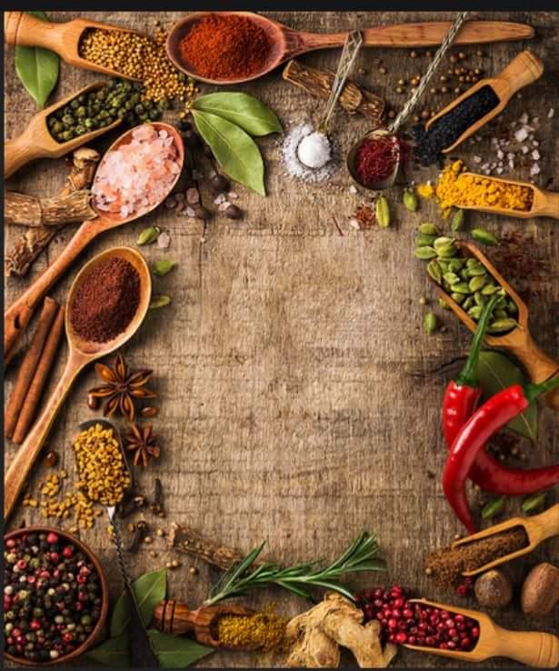 Erbe Aromatiche e Spezie: 6 Motivi per Usarle