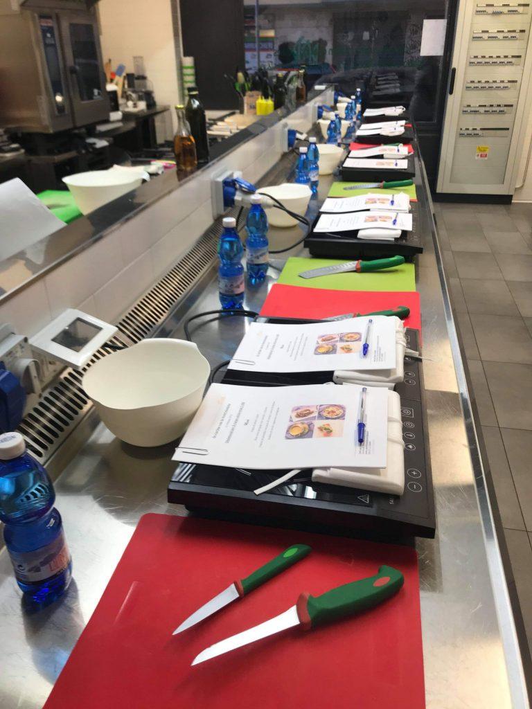 In Cucina con la Nutrizionista: Menù Detox