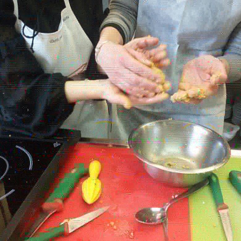 In Cucina con la Nutrizionista:i Dolci