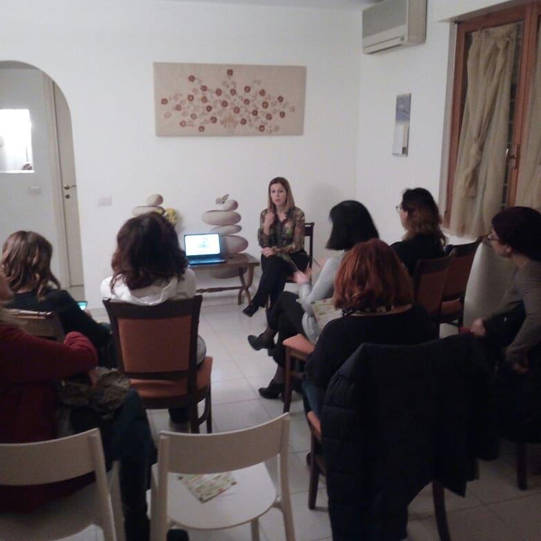 Seminario gratuito: nutrizione al femminile.