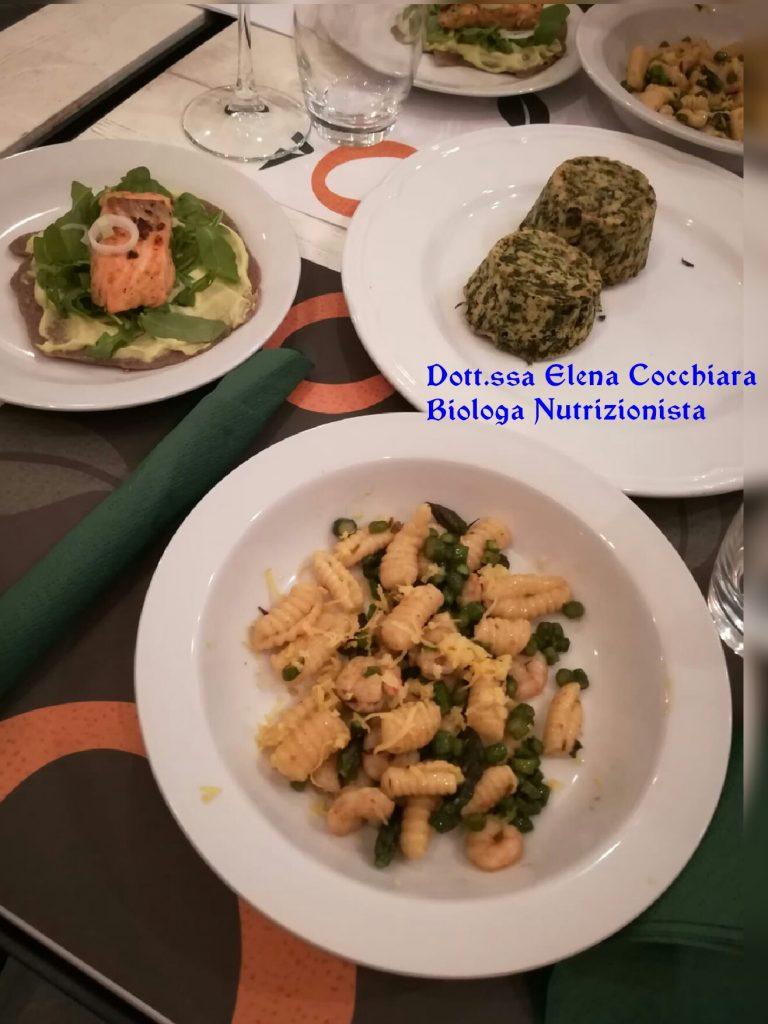 In Cucina con la Nutrizionista: i Carboidrati