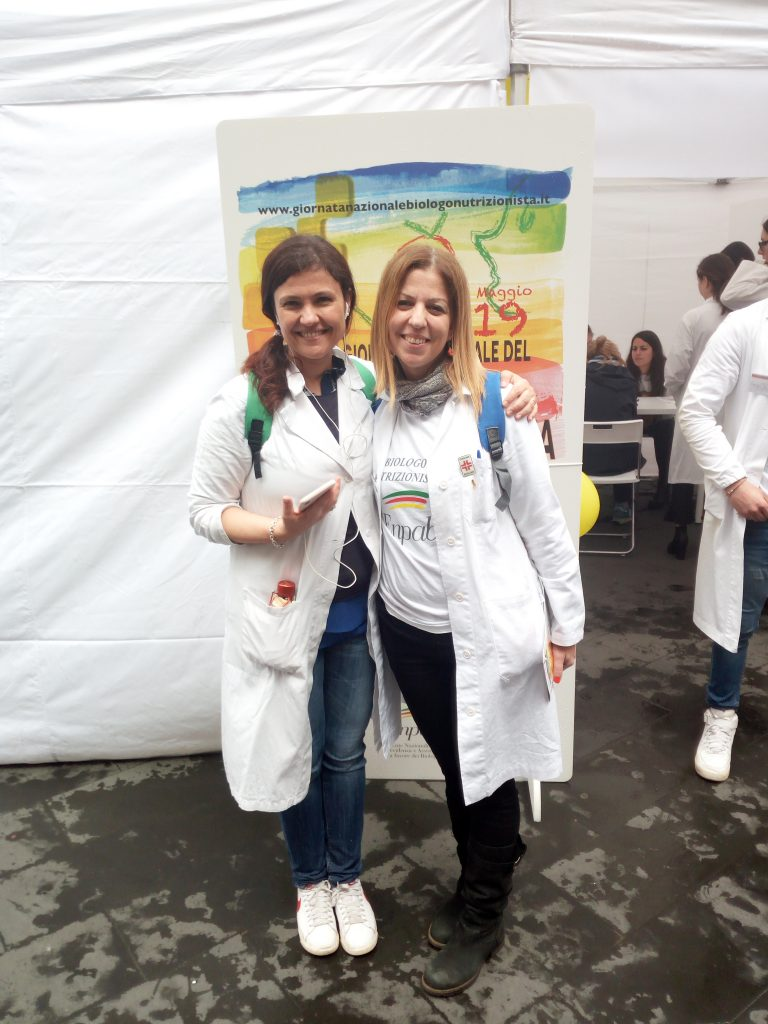 Giornata Nazionale del Biologo Nutrizionista