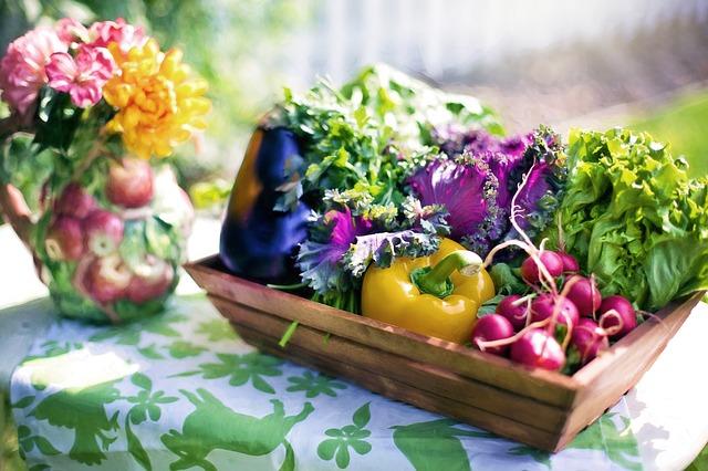 Cosa fare quando i bambini rifiutano le verdure?