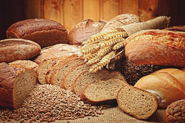 Pane di Farina di Farro preparato con Lievito Madre