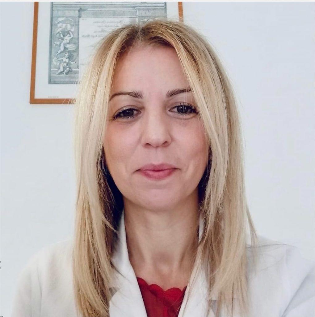 Dott.ssa Elena Cocchiara